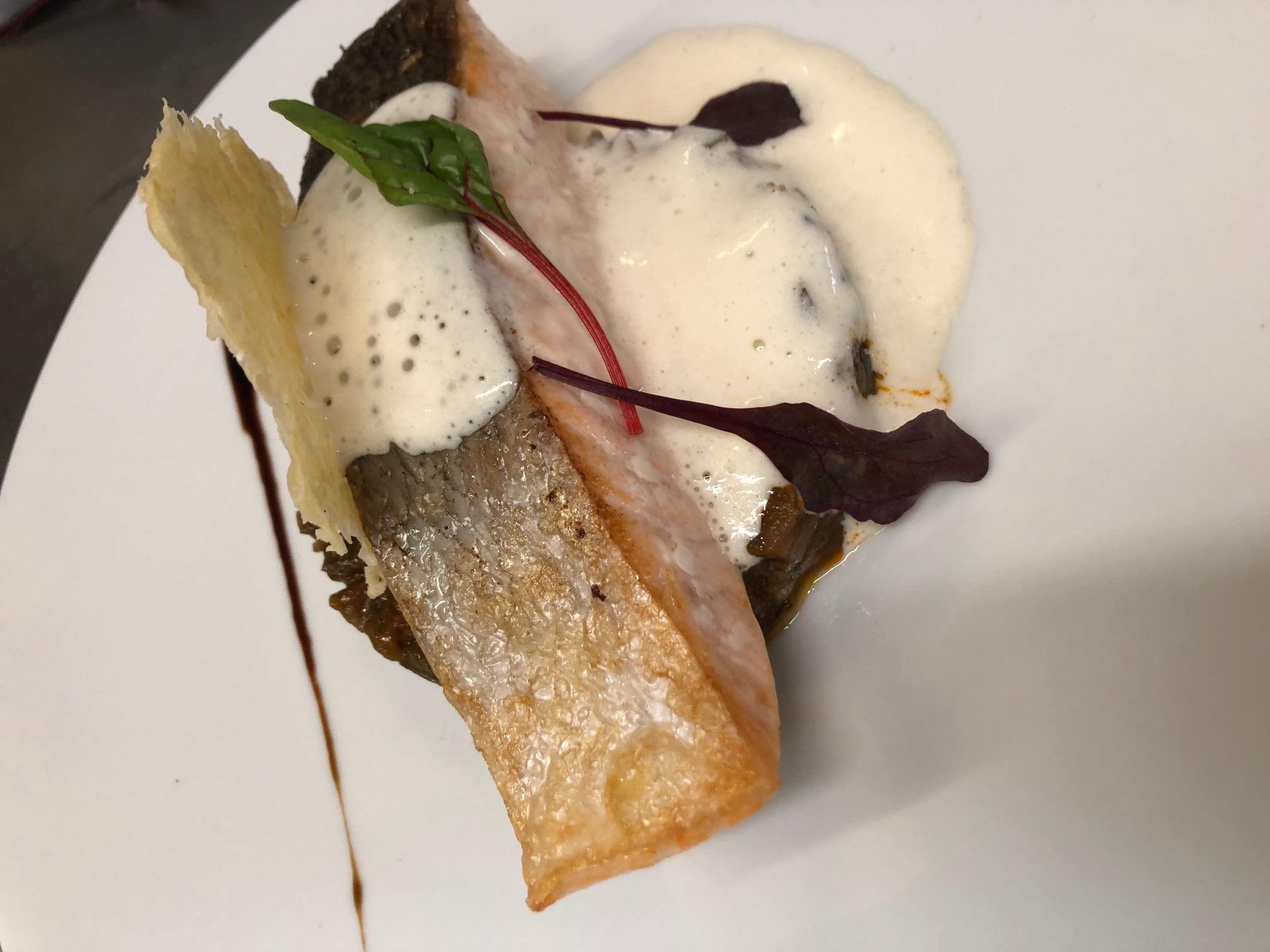 La Cuisine De Bistrot photos, atmosphere, dishes - bistrot brune - paris